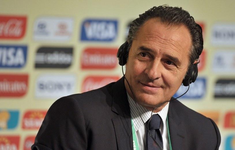 Cesare Prandelli /AFP