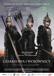 Cesarzowa i wojownicy