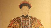 Cesarzowa, która zmieniła Chiny