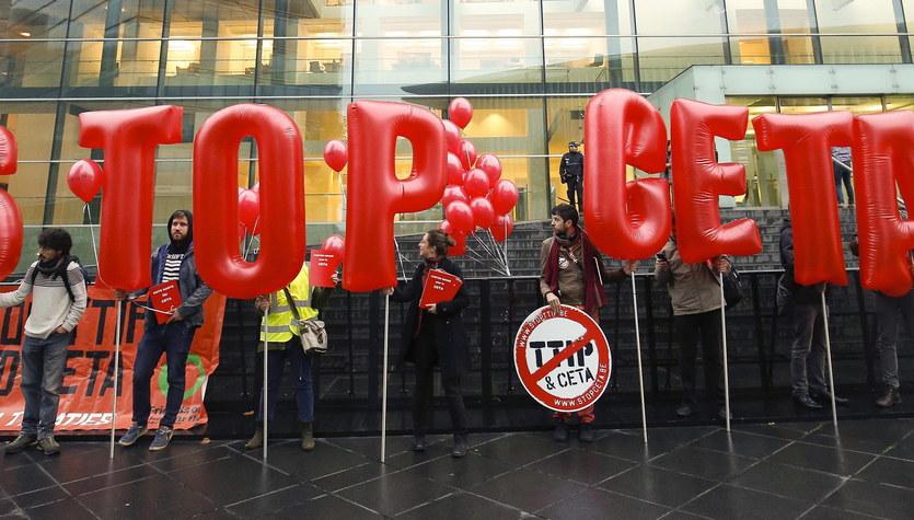 CETA: Inwestycje w Polsce: Wciąż musimy gonić Zachód