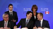 CETA: Kto otworzył szampana. Komentarz