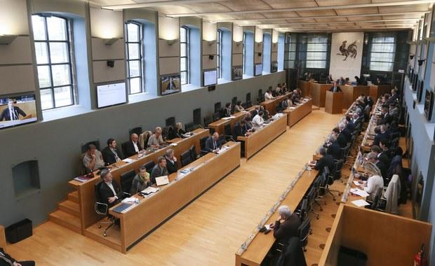 CETA: Parlament Walonii zgodził się na podpisanie umowy