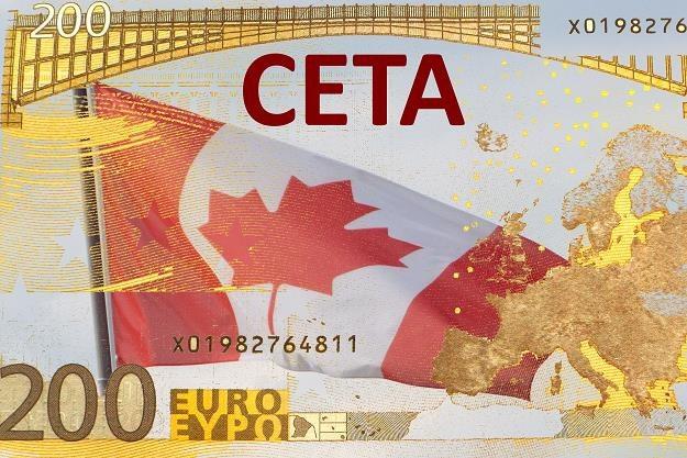 CETA - szansa czy zagrożenie? /©123RF/PICSEL
