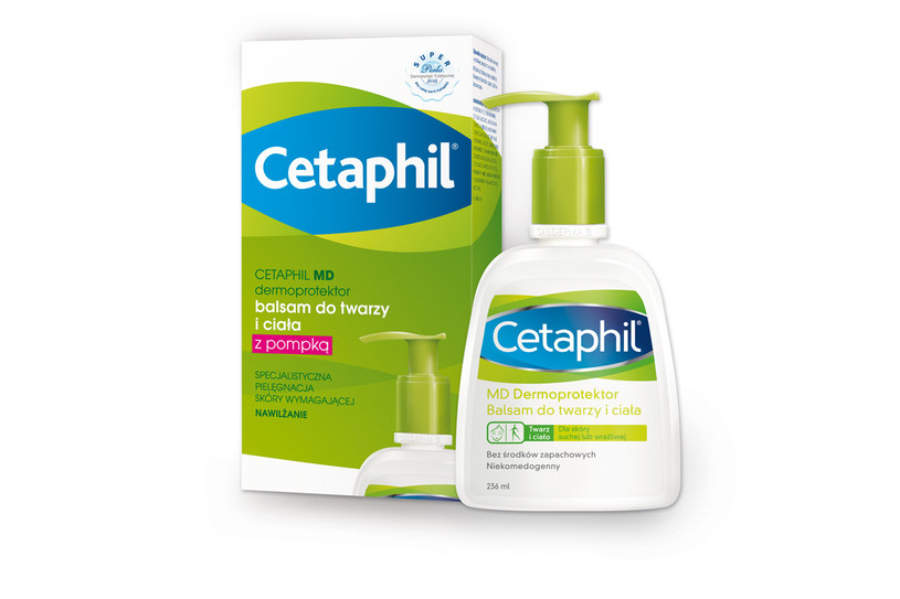 Cetaphil MD Dermoprotektor /materiały prasowe