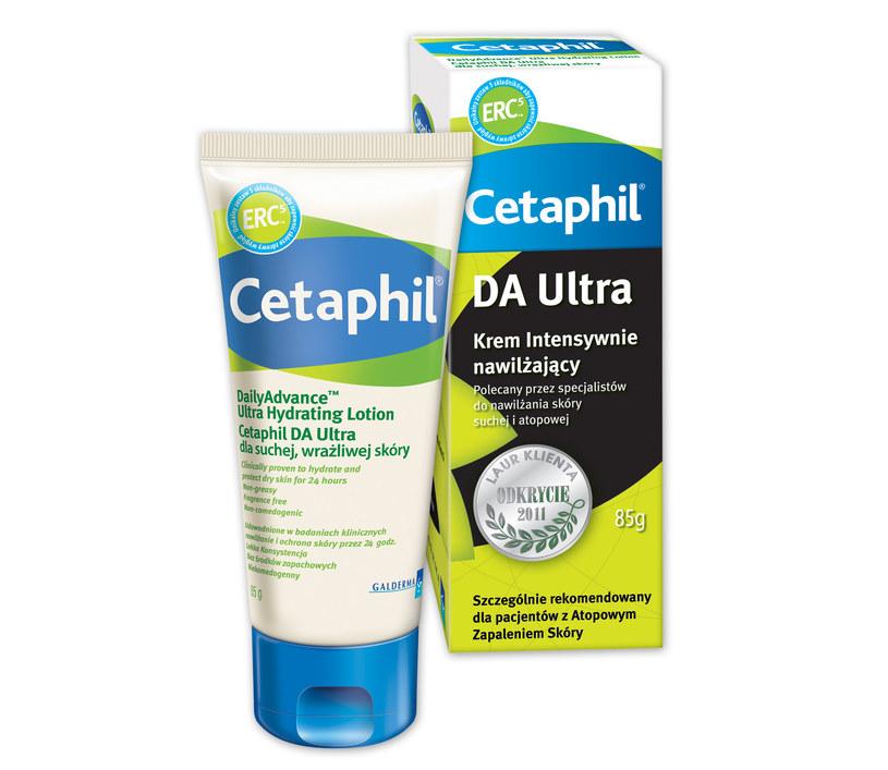 Cetaphil /materiały prasowe