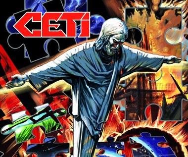 """CETI: Nowa płyta """"Oczy martwych miast"""". Kiedy premiera?"""