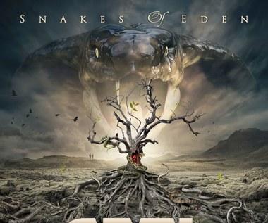 "CETI: ""Snakes of Eden"" na winylu"