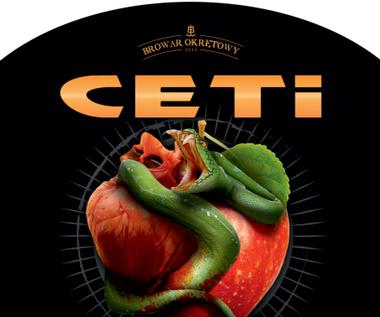 CETI z własnym piwem