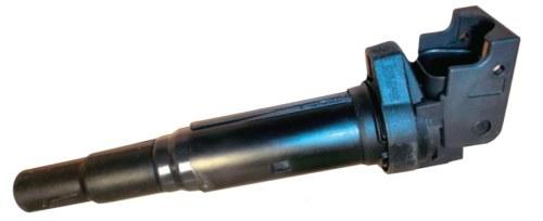 CEWKI ZAPŁONOWE: najczęściej przepalają się w wersji 1.6 VTi. Cena jednej: od 100 do 130 zł. /Motor