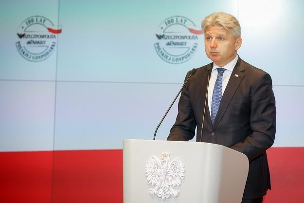 Cezary Kochalski. Fot. Andrzej Iwańczuk /Reporter