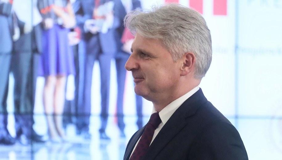 Cezary Kochalski /Paweł Supernak /PAP