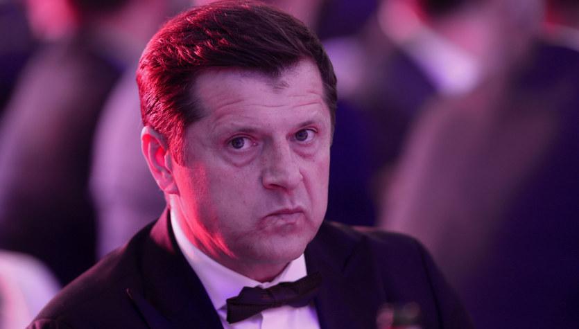 Cezary Kucharski: Jestem niewinny, nigdy nikogo nie szantażowałem
