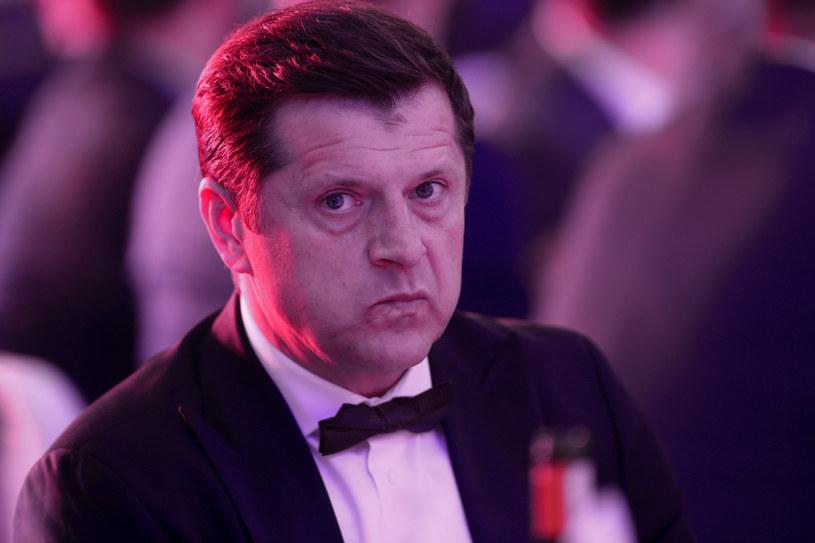 Cezary Kucharski /Tomasz Radzik/Agencja SE /East News