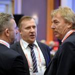 Cezary Kulesza ogłasza udział w wyborach na prezesa PZPN. Kulesza: Odchodzę z Jagiellonii. Chcę zrobić coś dobrego dla całej polskiej piłki