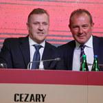 Cezary Kulesza został wybrany nowym prezesem PZPN