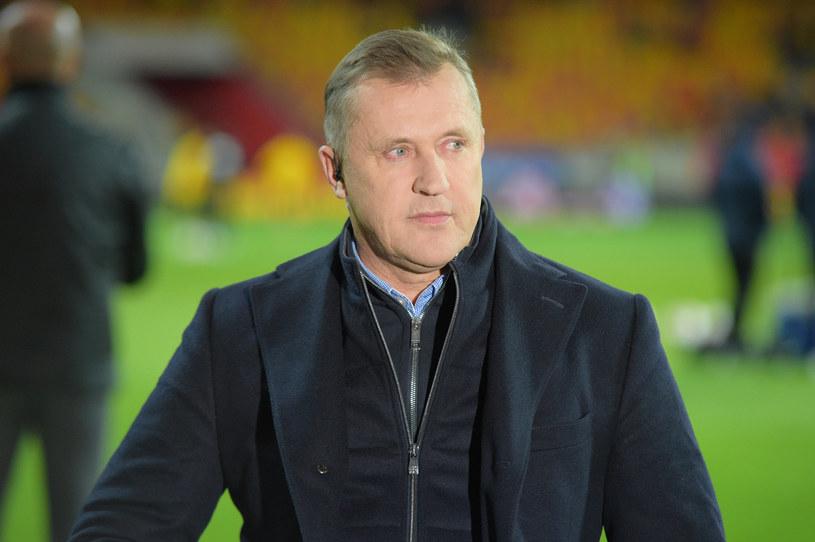 Cezary Kulesza /Paweł Polecki/REPORTER /East News