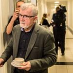 Cezary Morawski wrócił do pracy w Teatrze Polskim