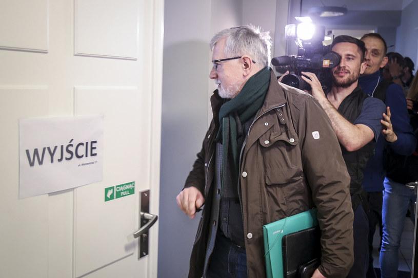 Cezary Morawski / Krzysztof Kaniewski / Reporter