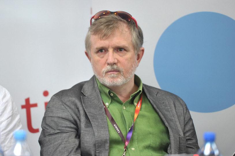 Cezary Morawski /AKPA