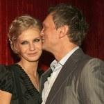 Cezary Pazura bawi się z żoną na wakacjach! Ale luksusy!