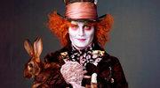 Cezary Pazura jak Johnny Depp