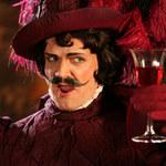 Cezary Pazura zagrał tenora operowego