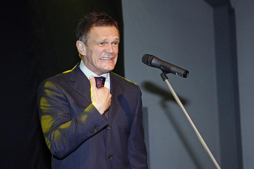 Cezary Pazura /Jarosław Wojtalewicz /AKPA