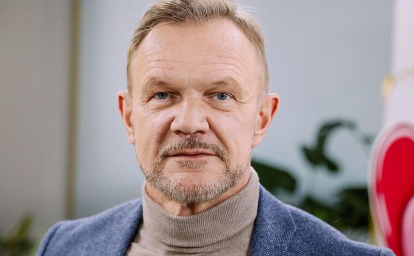 Cezary Pazura /Jakub Kaminskii /East News