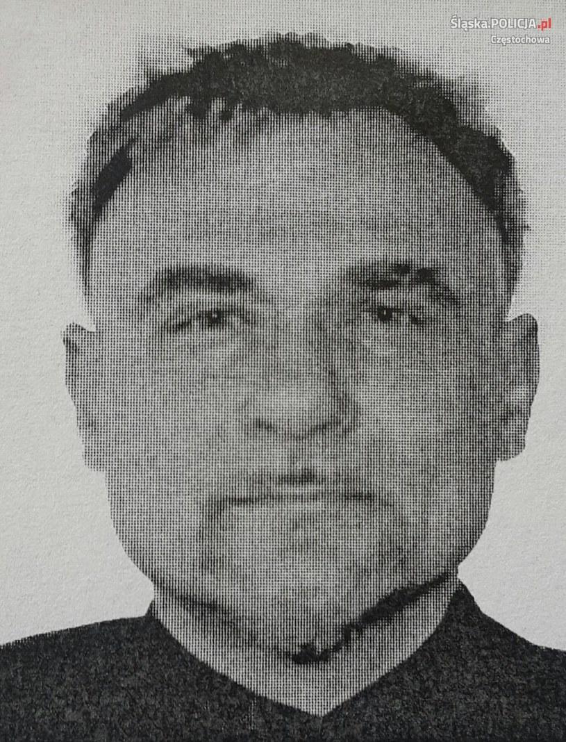 Cezary Posyłek /Policja