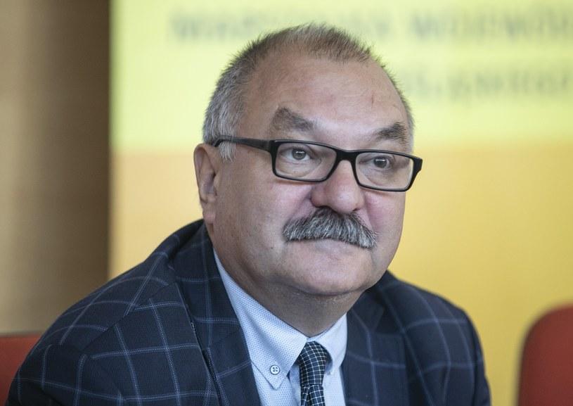 Cezary Przybylski /Leszek Kotarba  /East News