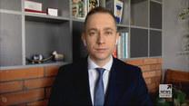 """Cezary Tomczyk w """"Graffiti"""": Rząd miał rok, by się przygotować"""