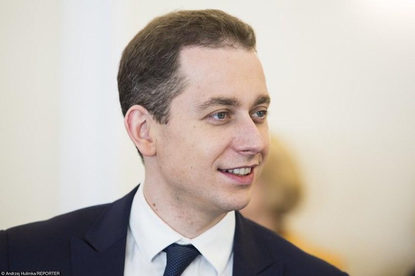 Cezary Tomczyk /Andrzej Hulimka/Reporter /East News