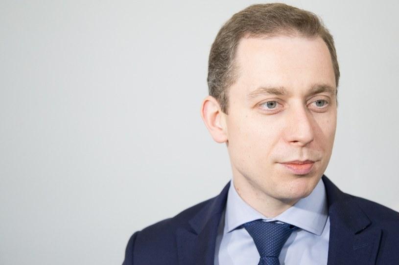 Cezary Tomczyk /Maciej Luczniewski /Reporter
