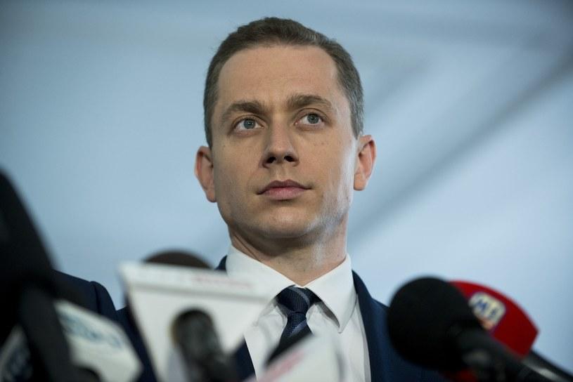 Cezary Tomczyk /Jakub Wosik  /Reporter