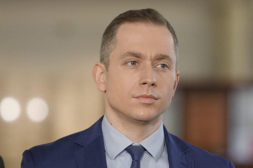 Cezary Tomczyk /Grzegorz Banaszak /Reporter
