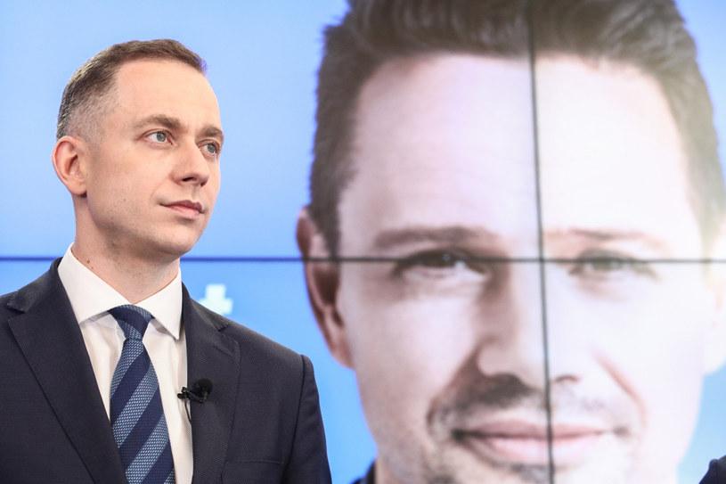 Cezary Tomczyk /Tomasz Jastrzębowski /Reporter