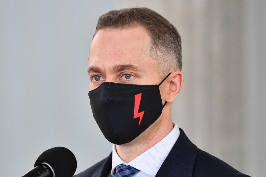 Cezary Tomczyk / Radek Pietruszka   /PAP