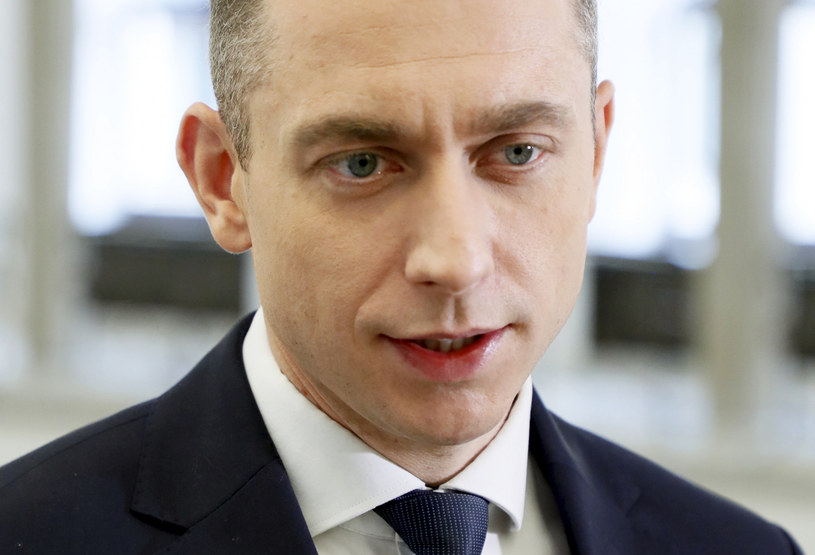 Cezary Tomczyk /Piotr Molecki /East News