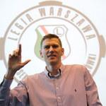 Cezary Trybański: Chcemy odbudować potęgę Legii