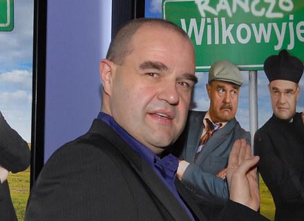 Cezary Żak /MWMedia