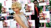 Ch. Aguilera: Flirty z koleżankami