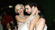 Ch. Aguilera: Szczegóły wesela