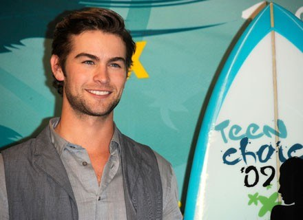 Chace Crawford /Getty Images/Flash Press Media