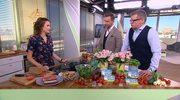 Chałka, kanapki, omlety. Wiosenna kuchnia Moniki Mrozowskiej