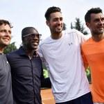 Challenger ATP w Mouilleron-le-Captif. Finałowa porażka deblisty Bednarka