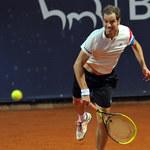 Challenger ATP w Szczecinie. Gasquet w finale z Mayerem
