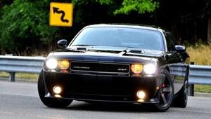 Challenger szefa Fiata i Chryslera trafi na aukcję