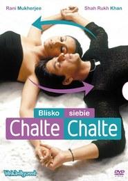 Chalte Chalte - Blisko siebie