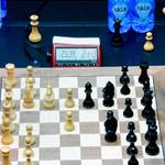 Champions Chess Tour. Jan-Krzysztof Duda przegrał z Wesleyem So i odpadł z turnieju