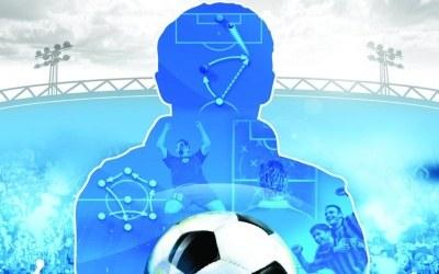 Championship Manager 2010 - fragment okładki z gry /Informacja prasowa